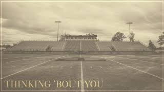 Dustin Lynch - Thinking 'Bout You (feat. Lauren Alaina) [Official Audio]