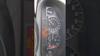 bruit moteur au ralenti 330D E46 M57