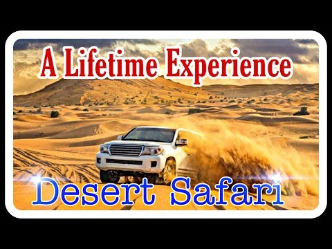 4×4 Dubai Desert Safari | Belly Dance Dubai | Evening Desert Safari رحلات السفاري الصحراوية