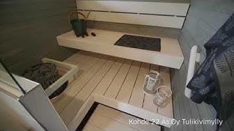Asuntomessujen top 3: Upeimmat saunat