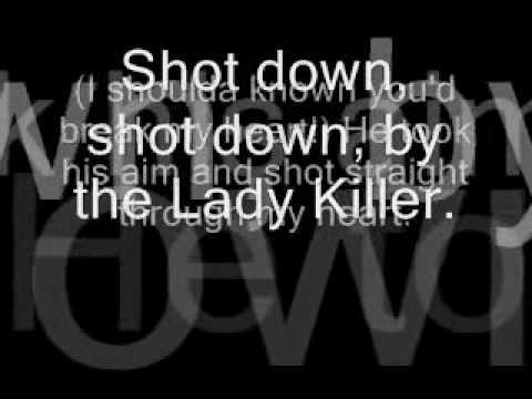 Lady Killer by Kreesha Turner [w/Lyrics]