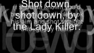 Lady Killer by Kreesha Turner [w/Lyrics]