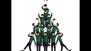 [3D Audio] 엑소(EXO)_12월의 기적(Miracles in December) 3D ver.