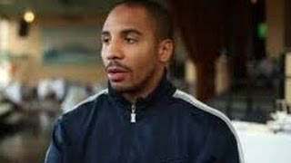 Andre Ward : They Pressure Me To Move Up But Not Others Like Gennady Golovkin !!