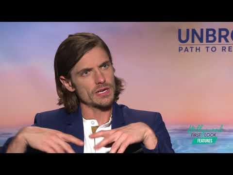 Samuel Hunt & Merritt Patterson  MAKING OF: UNBROKEN Path to Redemption 2018
