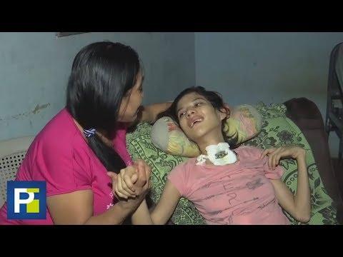 Una niña perdió casi toda la movilidad de su cuerpo tras ser atropellada en El Salvador