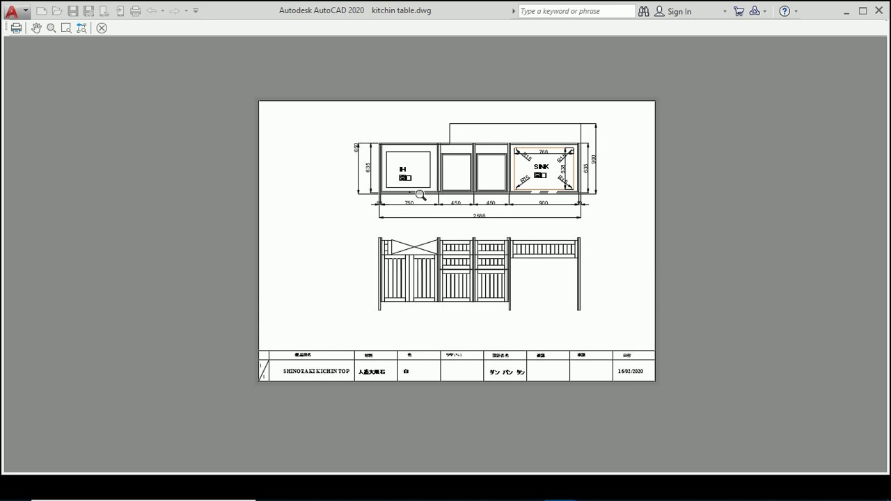 Khắc phục lỗi in bản vẽ AutoCAD bị mất nét