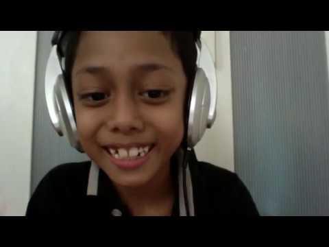 Homeschooling: Faqeh belajar sama Ustaz Adhi Fikri