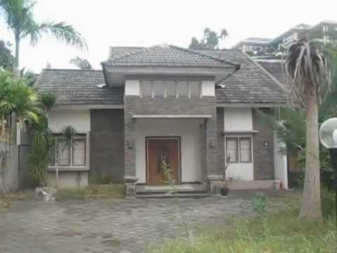 Dijual Rumah Di Bukitsari Semarang Depan Citra Sun Garden