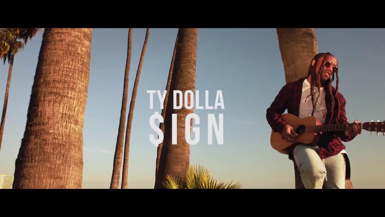 172dbbf4035a Ty Dolla Sign - Brand New ft. Wiz Khalifa  VIDEO  - YouTube