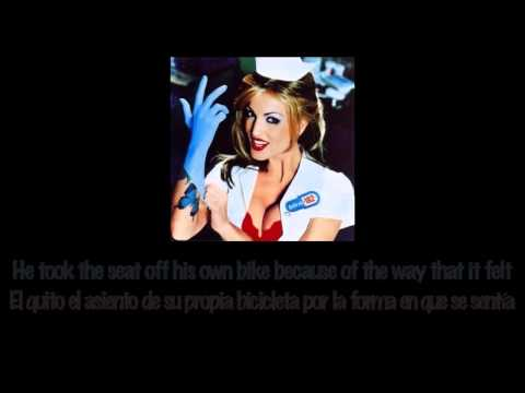 Blink - 182 - Mutt (American Pie Theme Song 1)lyrics in español and english HD.avi