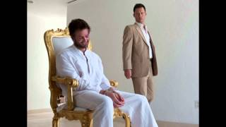 Burn Notice Soundtrack - Mike you're just like me