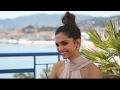 Cannes 2017 From Bollywood to Hollywood with Deepika Padukone