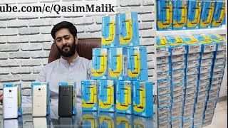 Samsung galaxy J6 2018 Colours Selection and Unboxing Urdu Pakistan