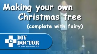 How To Make Your Own Diy Christmas Tree