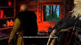 Ведьмак 3  Дикая Охота (6) Ворожей