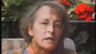 Elisabeth Kübler-Ross über Nahtoderfahrungen (1981)