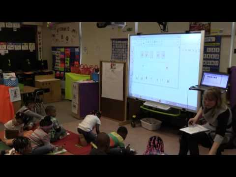 K5 ELA- CKLA Elm Creative Arts School - YouTube