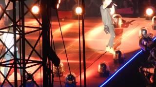One Direction - Kiss You (Phoenix, AZ 9/16/14)