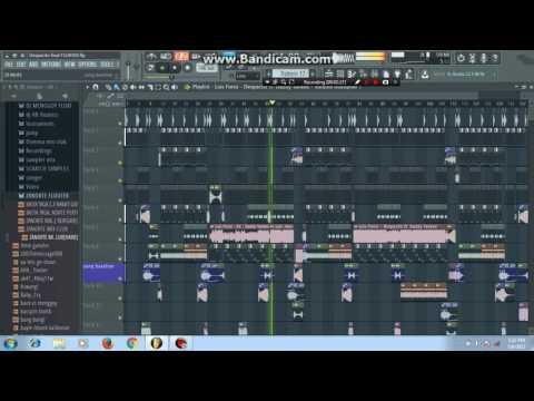 Despacito[teknoMix]DjMenGGoy Remix 2k17