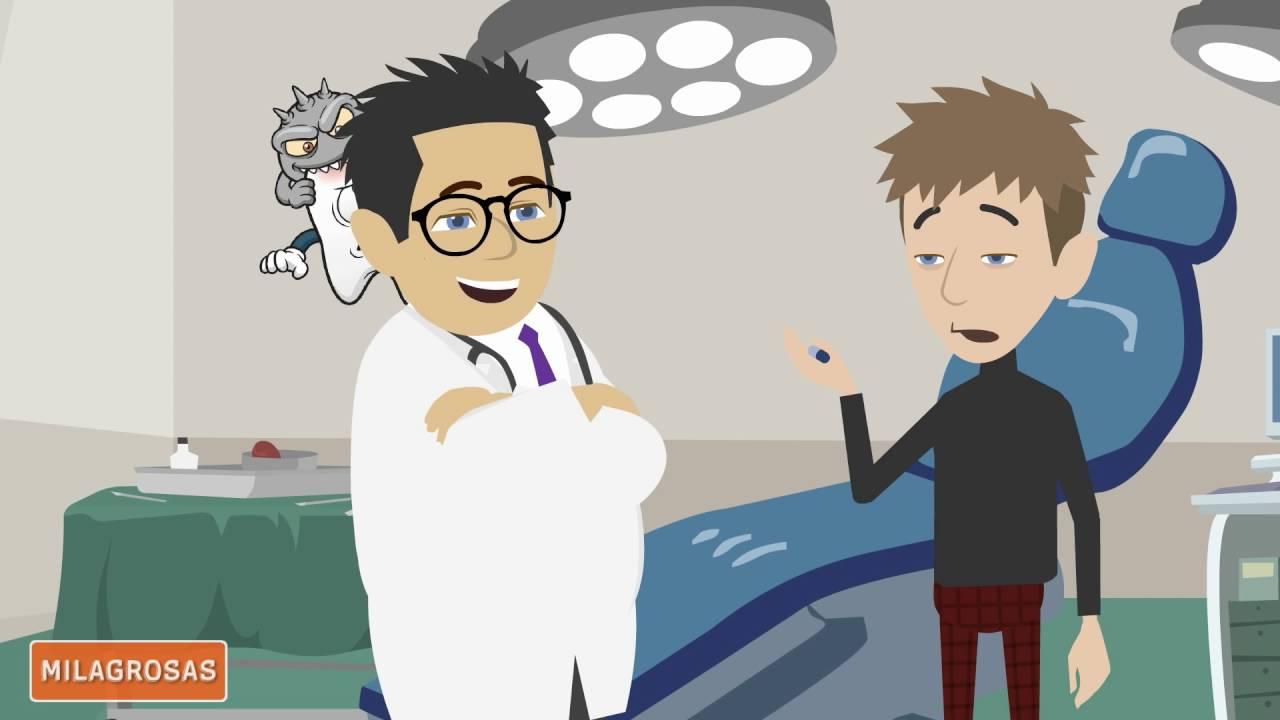 Chistes Graciosos De Dentistas En El Dentista Youtube