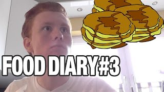 FOOD DIARY VEGAN #3 - Bodybuilding Edition - Vegception.de