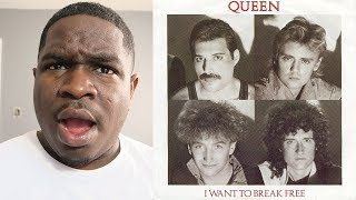 Baixar FIRST TIME HEARING - Queen - I Want To Break Free - REACTION