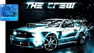 THE CREW - CG Трейлер