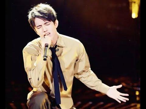 8 ТУР! Димаш прекрасно исполнил китайскую песню 'Рассвет' (I am a singer).