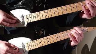 Blister - Jimmy Eat World    Guitar Cover
