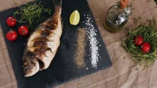 Простые и аппетитные рецепты для вашей сковороды-гриль Tefal Expertise C 6204072