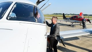Cirrus Aircraft invests in new