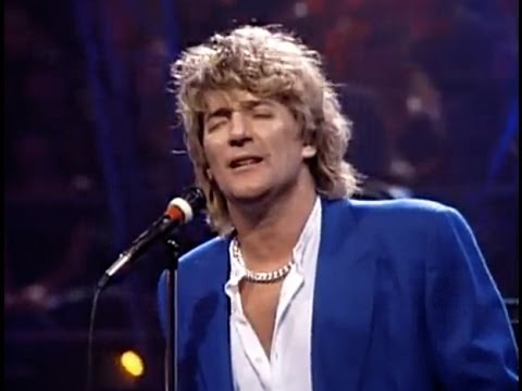"""Rod Stewart - Unplugged and Seated (Full Concert) 1993 """"HD"""""""