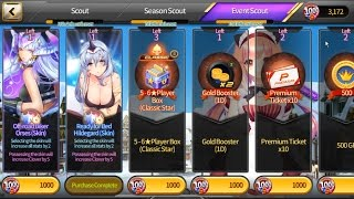 ⌈Soccer Spirits⌋ Winter 2017 Event Scout + 20 Tickets Draw