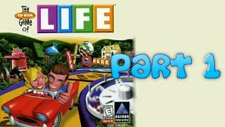 Whoa, I Remember: The CD-ROM Game of Life: Part 1
