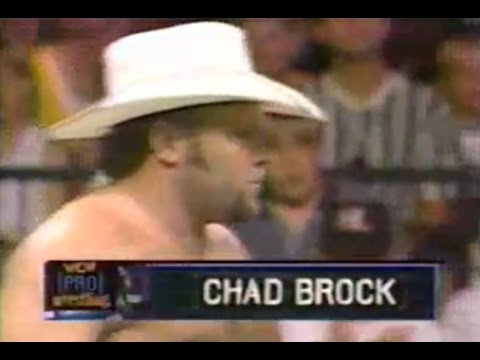 Chad Brock Is Mad At Eric Cornish [The Enhancement Talent]