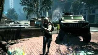 Crysis 2 Pc Gameplay ita Parte 4