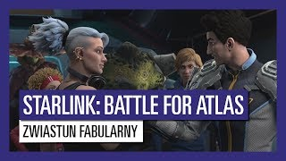 STARLINK : BATTLE FOR ATLAS ZWIASTUN FABULARNY
