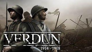 Verdun : Conferindo o Game