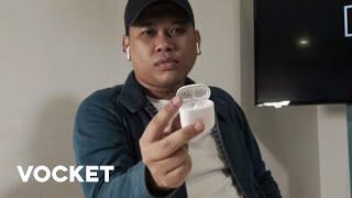 VOCKET REVIEW: realme Buds Air Neo,...