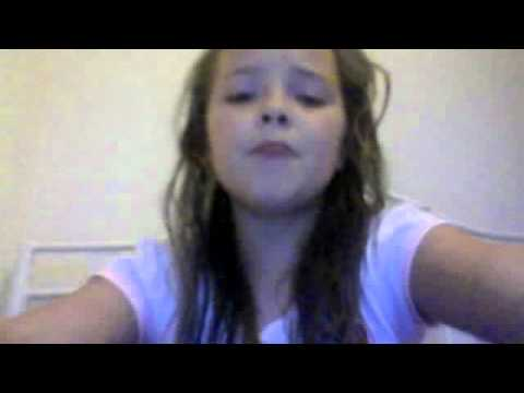 kaia wilson singing jb baby