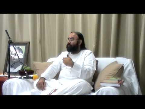 Yoga Vasistha Talk by Sukhiji in Auckland 2014 - Day 1, Part 1