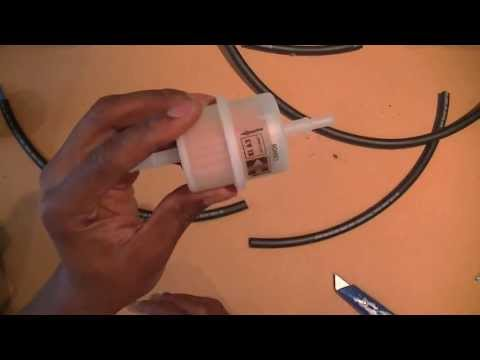 How to Clean Your Fuel injectors, This is the best way....... Without Removing it