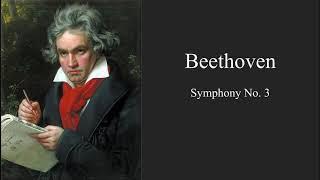 Beethoven   Symphony No 3 베토벤 …