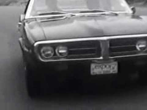1967 Firebird road test ( original )