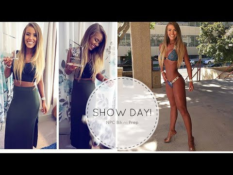 No Expectations | SHOW DAY | NPC Bikini