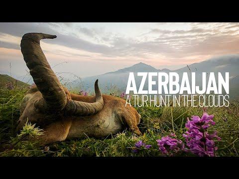 Azerbaijan Tur Hunt