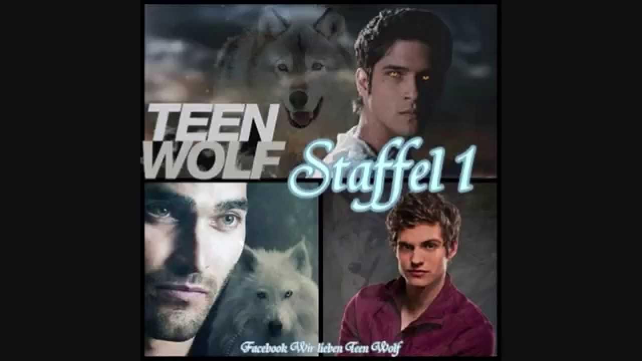 Teen Wolf Staffel 1 Deutsch