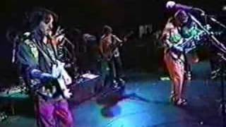 The Flower Kings - Humanizzimo, Live at Progfest 1994 (pt2)