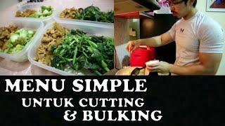 Mengatur Pola makan merupakan kunci sukses dalam diet. Diet itu sendiri bisa digunakan untuk menambah berat badan, mengurangi berat badan atau ...
